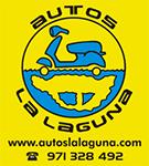 Autos La Laguna